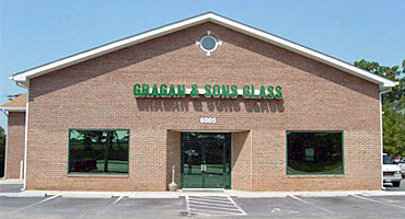 Gragan Store Front